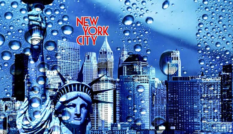 New York base