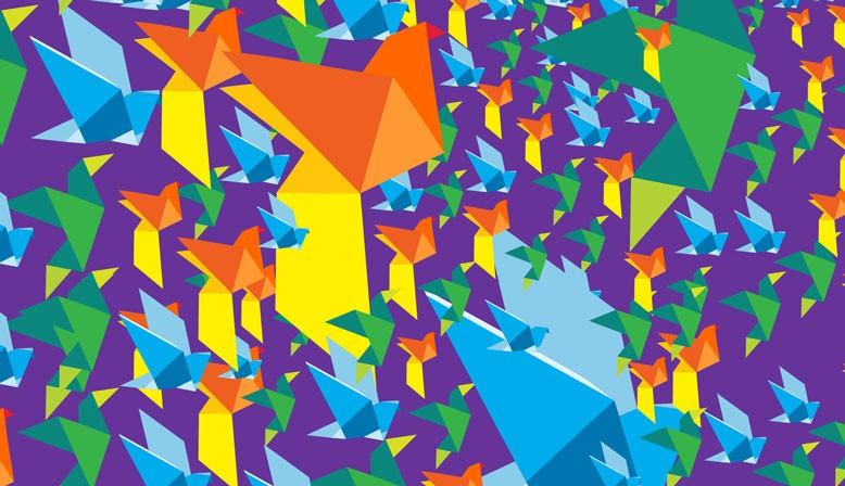 origami base